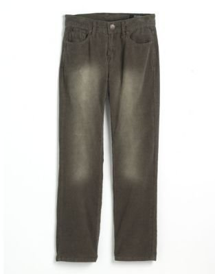 Buffalo David Bitton Boys 8-20 Driven Straight-Leg Corduroy Pants