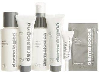 Dermalogica Skin Kit For Normal/oily Skin $40 thestylecure.com