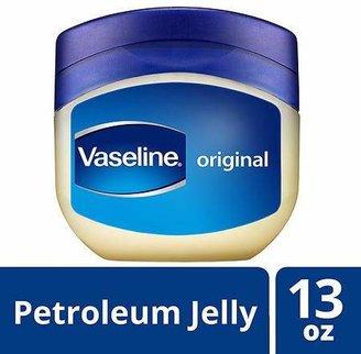 Vaseline Petroleum Jelly Original $6.29 thestylecure.com