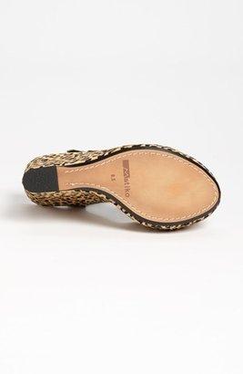 Matiko 'Lynn' Wedge Sandal