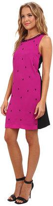 Kensie Soft Crepe Dress KS7K7031
