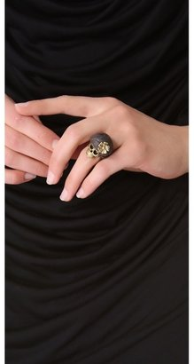 Monserat De Lucca Virgo Ring