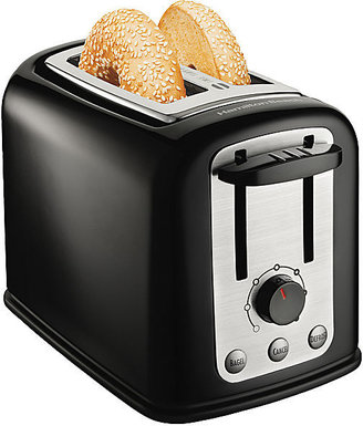 Hamilton Beach 2-Slice Cool-Touch Toaster
