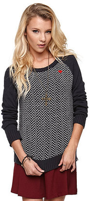 Element Phoenix Pullover Crew Sweater