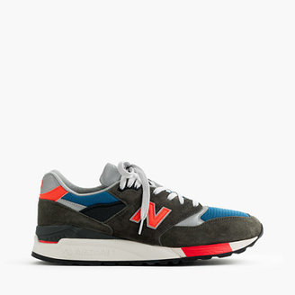 J.Crew New Balance® for 998 sneakers