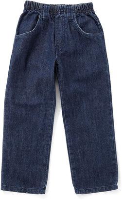 Charlie Rocket Vintage Blue Jeans