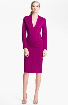 Rachel Roy 'Sculpted' Sheath Dress