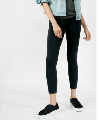 Express Sexy Stretch Cropped Legging