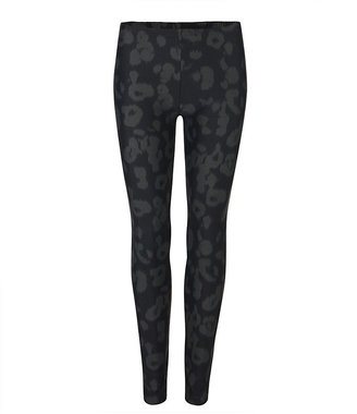 AllSaints Khaki Echo Leggings
