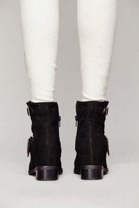 Jeffrey Campbell Stahl Wedge Boot