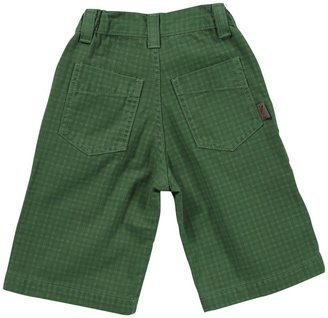 Charlie Rocket Pigment Denim Jean - Green - 12