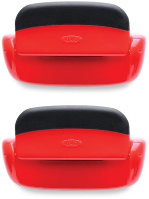 OXO Good Grips® Red Freezer Clips in 2 Pack