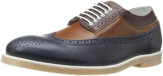 Swear Men's Logan 3 Leather Oxford