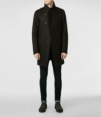 AllSaints Marsh Coat