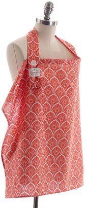 Bebe Au Lait Cover in style by frond nursing cover