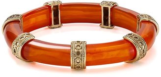 Carolee Neutral Ground Stretch Bracelet