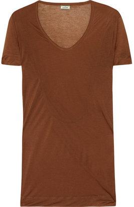 By Malene Birger Jersey T-shirt