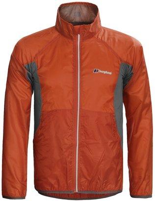 Berghaus Viso Wind Jacket (For Men)