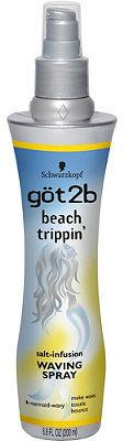 Got2b Got 2b Beach Trippin' Salt Solution Waving Spray