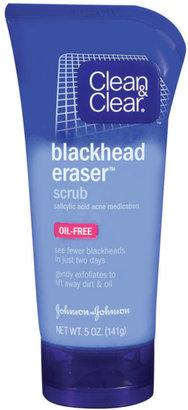 Clean & Clear Blackhead Clearing Scrub