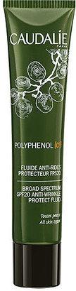 CAUDALIE Polyphenol C15 Anti-Wrinkle Protect Fluid 1.3 oz (38 ml)