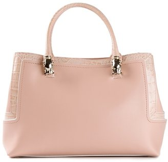 Class Roberto Cavalli 'Kirsten' medium handbag
