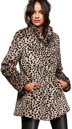 Victoria's Secret Faux-fur Coat
