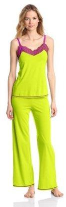 Natori Josie by Women's Essential Pajama Set