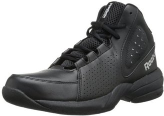 Reebok Men's Rise and Run III Basketball Shoe