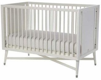 DwellStudio Mid-Century 3-in-1 Convertible Crib $599.99 thestylecure.com