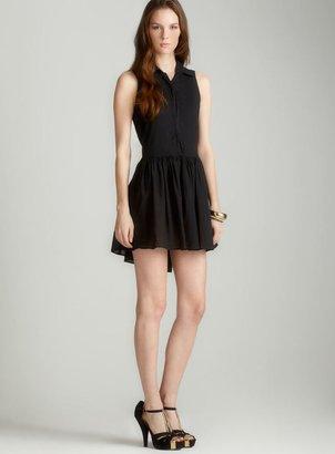 Luna Luz Tunic Babydoll Dress