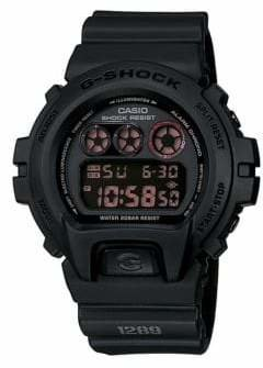 Casio Men's G-Shock Military Watch
