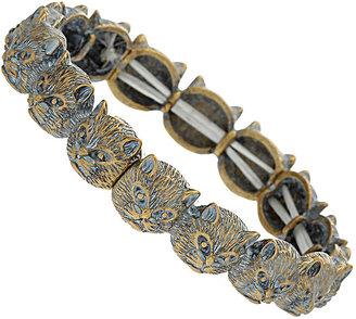 Topshop Cat Bracelet