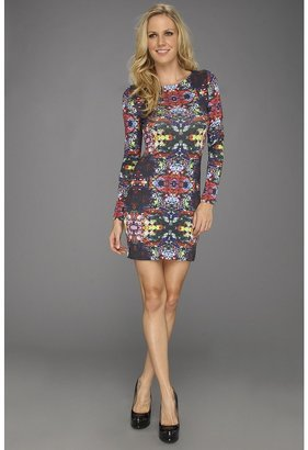 MinkPink Eden Dress (Multi) - Apparel