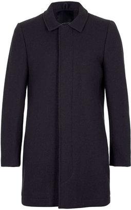 Topman Selected Homme Trench Coat