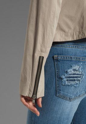 Mackage Nellie Pop Trench Jacket
