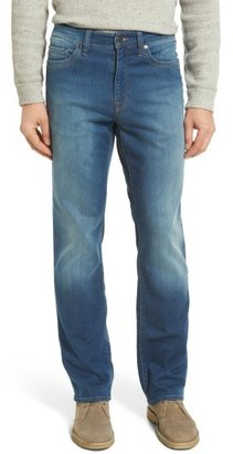 Men's 34 Heritage 'Charisma' Classic Relaxed Fit Jeans $185 thestylecure.com