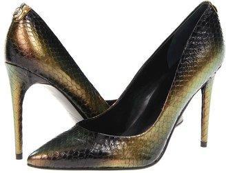 Ivanka Trump Kayda (Rose Snake) - Footwear