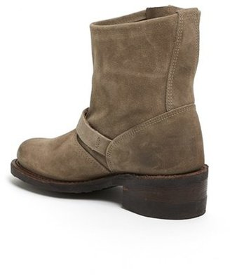 Vintage Shoe Company 'Sophie' Suede Boot