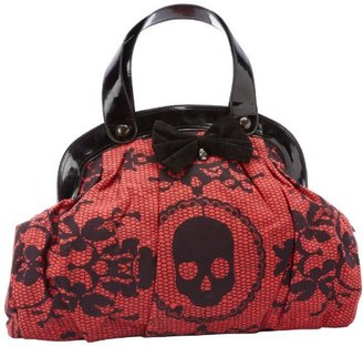 Iron Fist Bags Lacey Days IFLPUR10898SMU Shoulder Bag