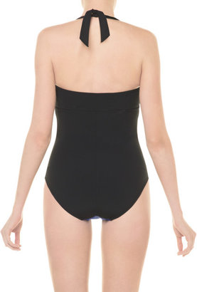 Spanx ASSETS® Color-Block One Piece