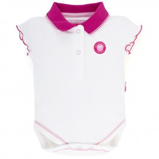 Wimbledon White and Pink Body
