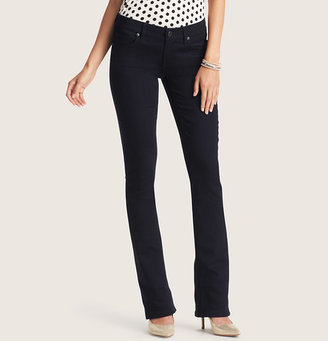 LOFT Petite Modern Sexy Boot Jeans in Saturated Rinse Wash