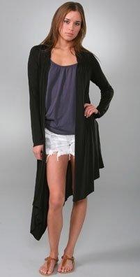 Nightcap Clothing by Carisa Rene Cape Cardigan