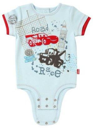 "Disney Cuddly Bodysuit Pixar CARS ""Road Race"""
