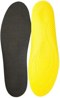 WOLY Unisex-Adult Summer Footbed Comfort Insole 1839 Black 39 EU Ladies 6 UK
