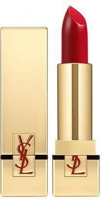 Yves Saint Laurent Rouge Pur Couture Lip Color - 01 Le Rouge $37 thestylecure.com