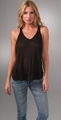 Kain Label Racer Back Tank Top