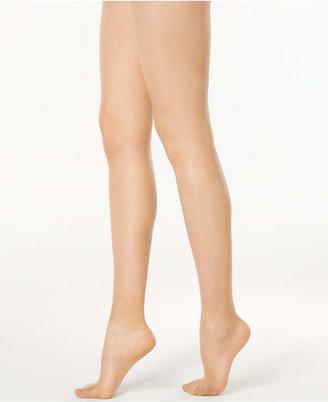 Hanes Women Silk Reflections Reinforced Toe Silky Pantyhose Sheers 716