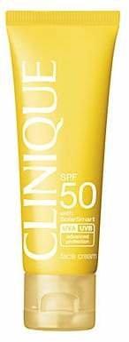Clinique Clinique Women's Sun SPF 50 Face Cream